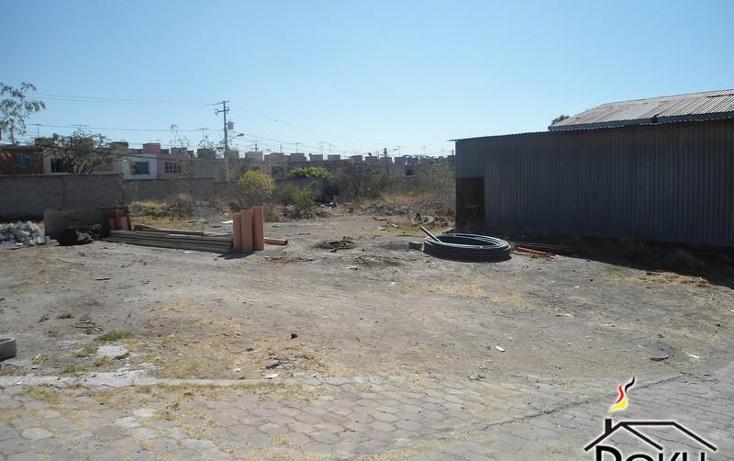 Foto de terreno habitacional en venta en  211, insurgentes, querétaro, querétaro, 403392 No. 01