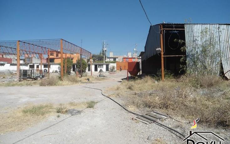 Foto de terreno habitacional en venta en  211, insurgentes, querétaro, querétaro, 403392 No. 02