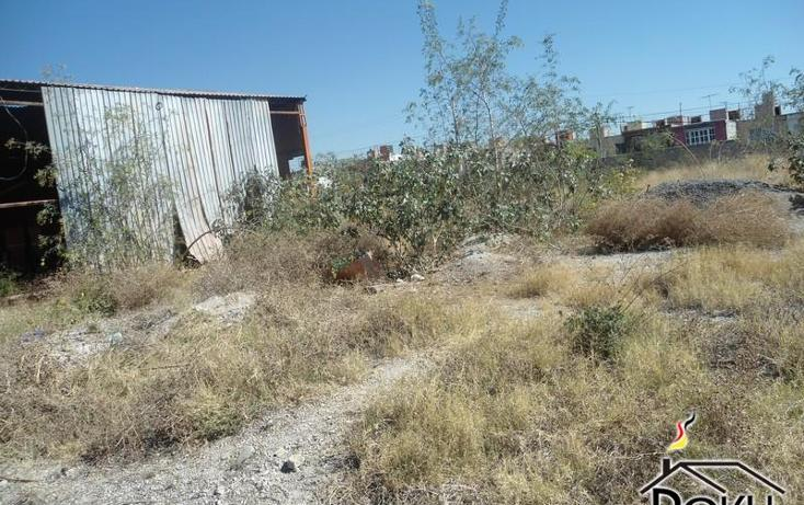 Foto de terreno habitacional en venta en  211, insurgentes, querétaro, querétaro, 403392 No. 03