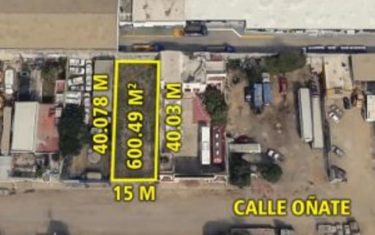 Foto de terreno comercial en venta en  211, jabalíes, mazatlán, sinaloa, 1372399 No. 01