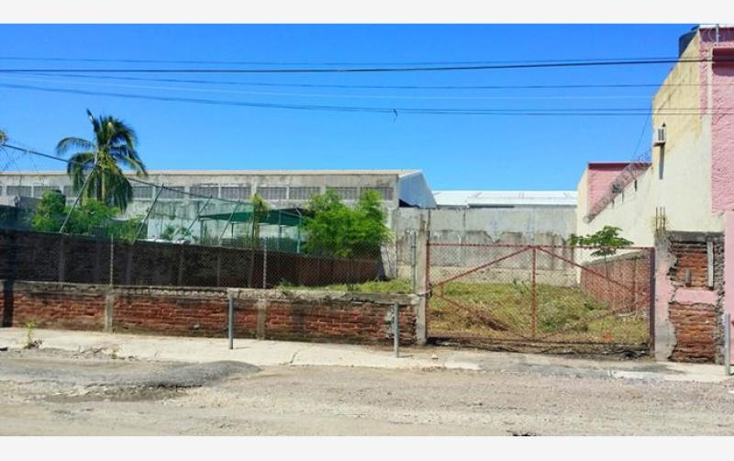 Foto de terreno comercial en venta en  211, jabalíes, mazatlán, sinaloa, 1372399 No. 03