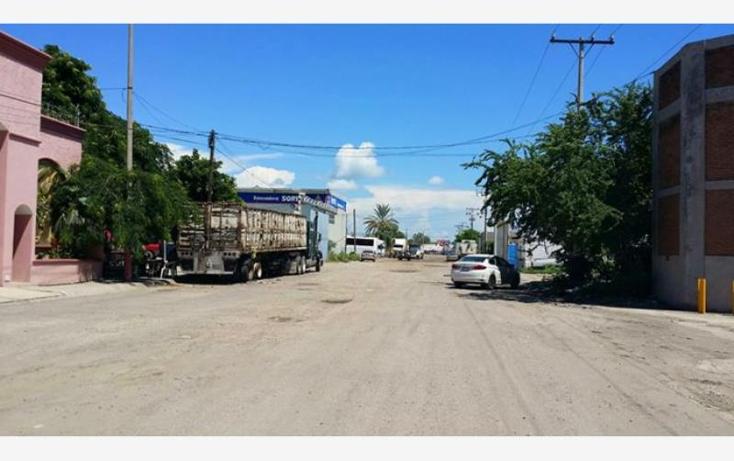 Foto de terreno comercial en venta en  211, jabalíes, mazatlán, sinaloa, 1372399 No. 05