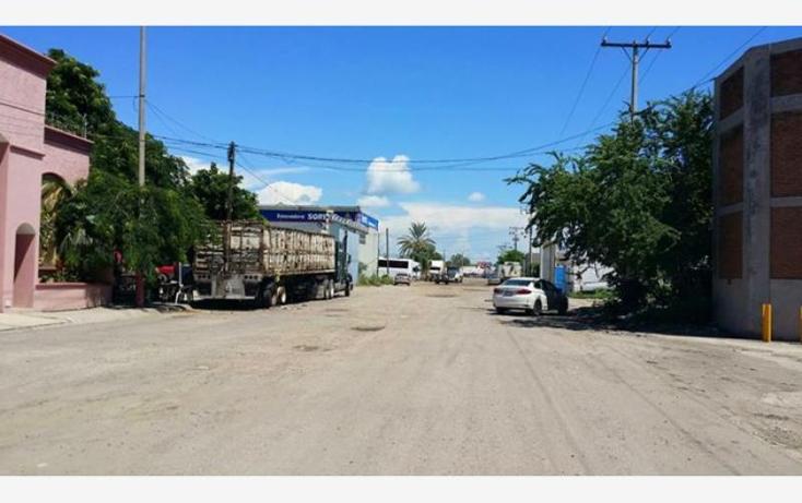 Foto de terreno comercial en venta en  211, jabalíes, mazatlán, sinaloa, 1372399 No. 06