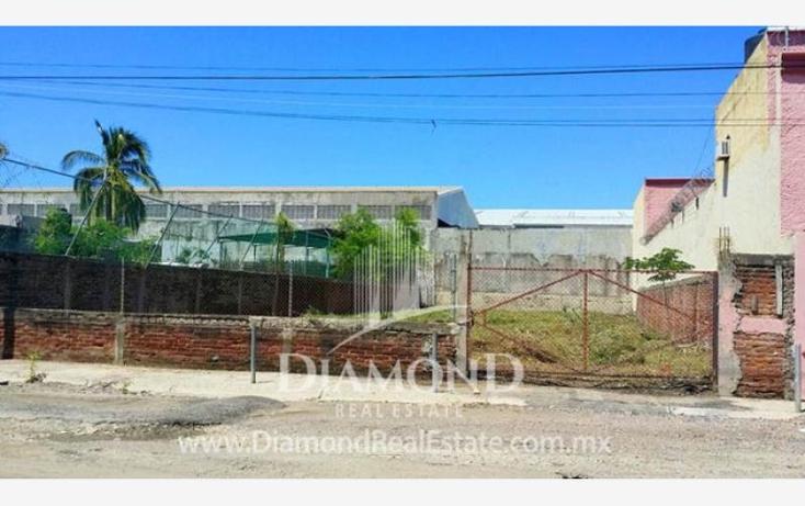 Foto de terreno industrial en venta en  211, jabal?es, mazatl?n, sinaloa, 1903674 No. 02