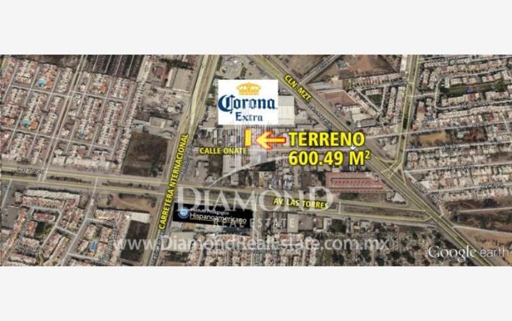 Foto de terreno industrial en venta en  211, jabal?es, mazatl?n, sinaloa, 1903674 No. 05