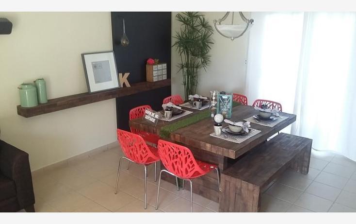 Foto de casa en venta en  211, verona, tijuana, baja california, 1340895 No. 04