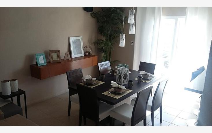 Foto de casa en venta en  211, verona, tijuana, baja california, 1461171 No. 04