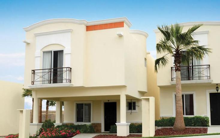 Foto de casa en venta en  211, verona, tijuana, baja california, 980597 No. 01
