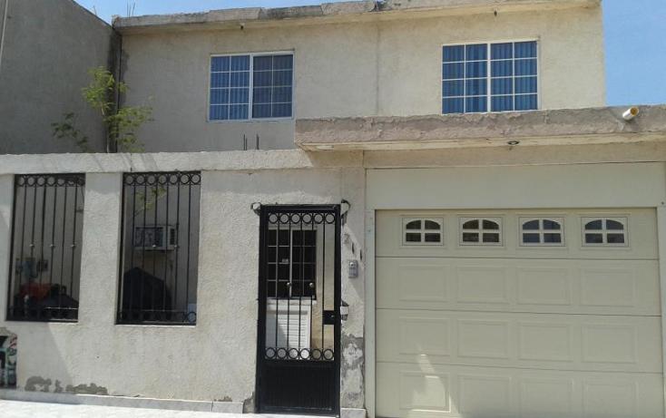 Foto de casa en venta en  211, villa jacarandas, torre?n, coahuila de zaragoza, 522975 No. 01