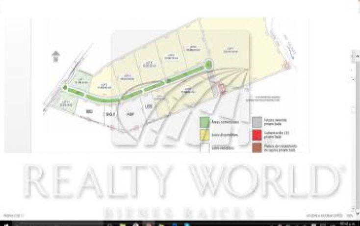 Foto de terreno habitacional en venta en 2110, pesquería, pesquería, nuevo león, 1756392 no 03