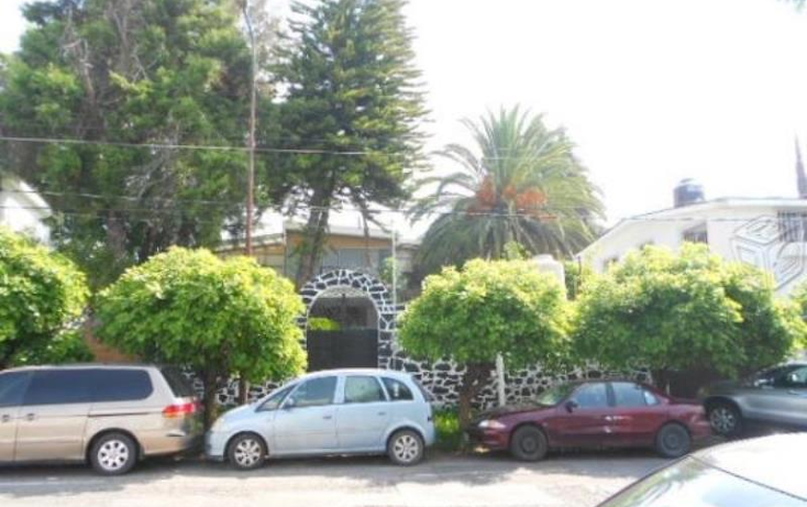 Foto de casa en venta en  2113, belisario dom?nguez, puebla, puebla, 1493201 No. 05