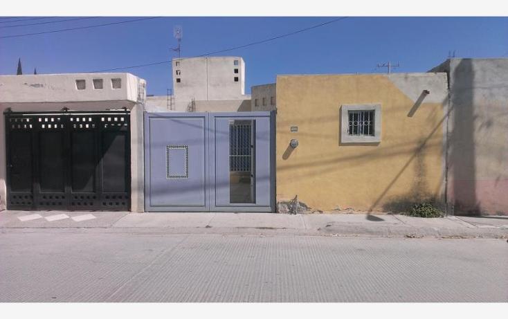 Foto de casa en venta en  2116, santa m?nica, soledad de graciano s?nchez, san luis potos?, 1992750 No. 01