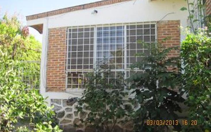 Foto de casa en venta en  212, balcones de la calera, ixtlahuacán de los membrillos, jalisco, 968139 No. 01