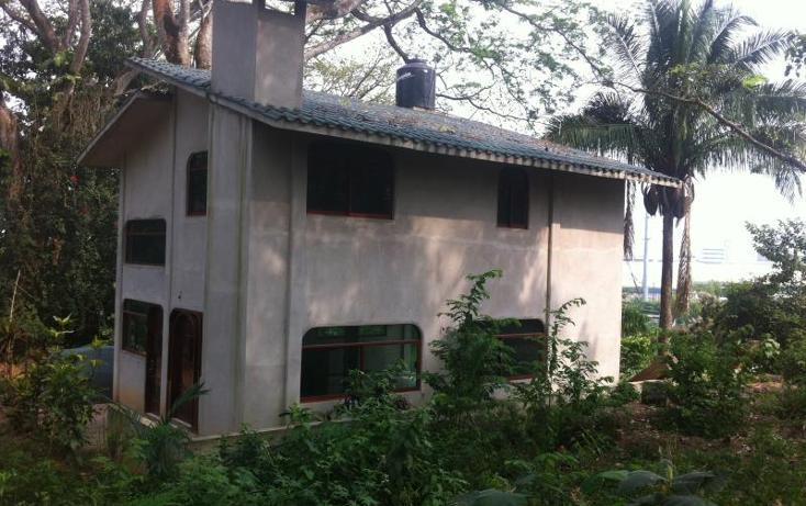 Foto de casa en venta en  212, el castillo, san juan bautista tuxtepec, oaxaca, 669105 No. 01