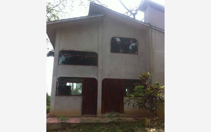 Foto de casa en venta en  212, el castillo, san juan bautista tuxtepec, oaxaca, 669105 No. 05