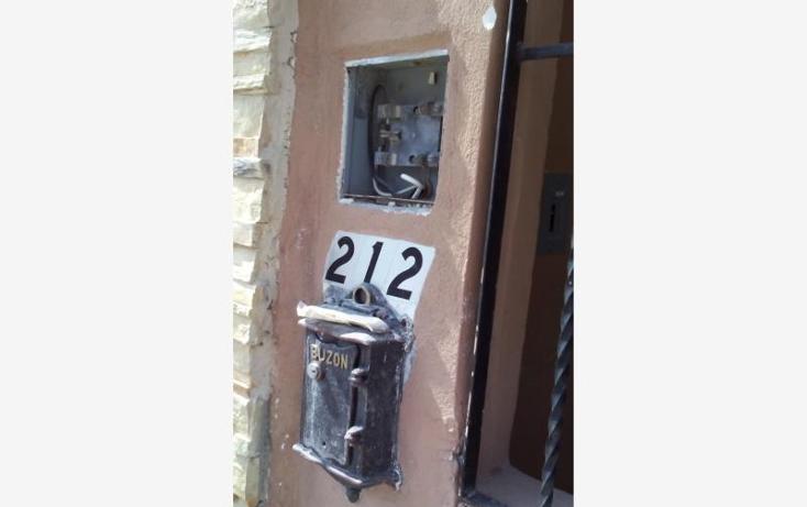 Foto de casa en venta en  212, hacienda las fuentes, reynosa, tamaulipas, 1786328 No. 03