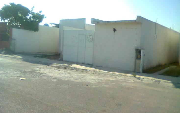 Foto de casa en venta en  212, puerta sur, reynosa, tamaulipas, 1083309 No. 01
