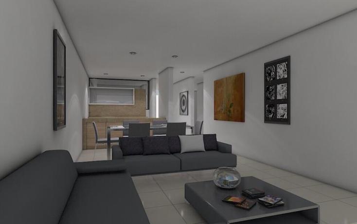 Foto de departamento en venta en  212, san bernardino tlaxcalancingo, san andrés cholula, puebla, 1804718 No. 04