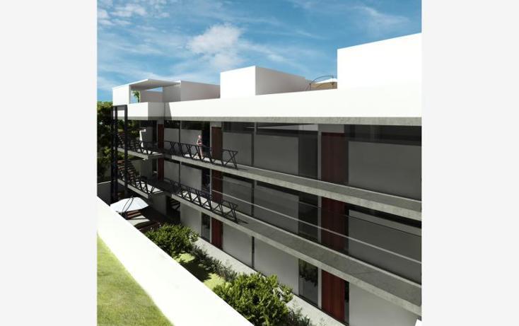 Foto de departamento en venta en  212, san bernardino tlaxcalancingo, san andrés cholula, puebla, 1804718 No. 09