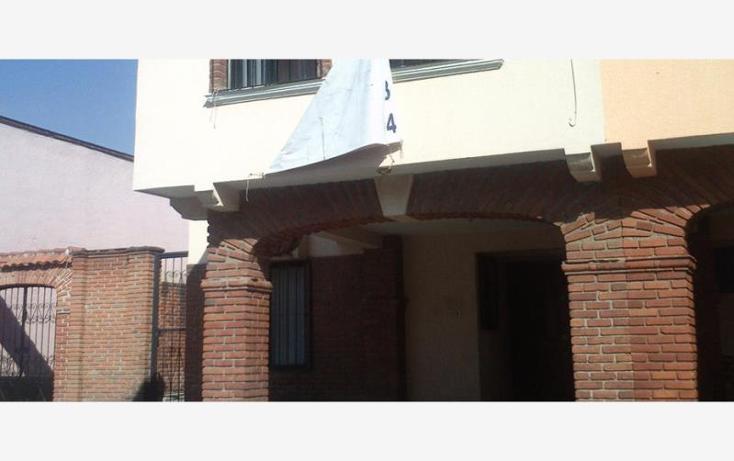 Foto de casa en venta en  212, santa ana tlapaltitlán, toluca, méxico, 955573 No. 02
