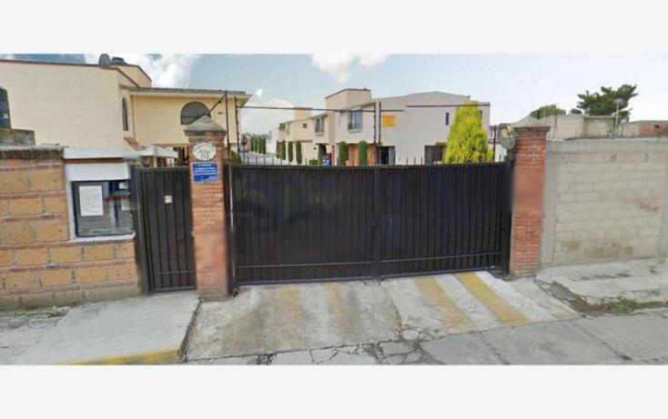 Foto de casa en venta en  212, santa ana tlapaltitlán, toluca, méxico, 955573 No. 04