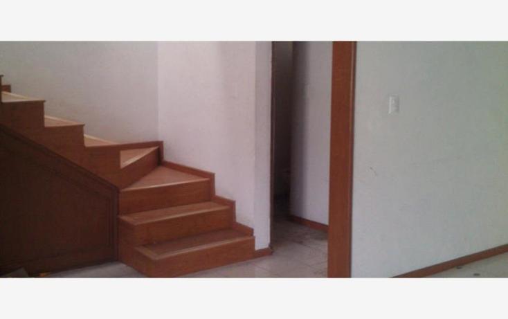 Foto de casa en venta en  212, santa ana tlapaltitlán, toluca, méxico, 955573 No. 05