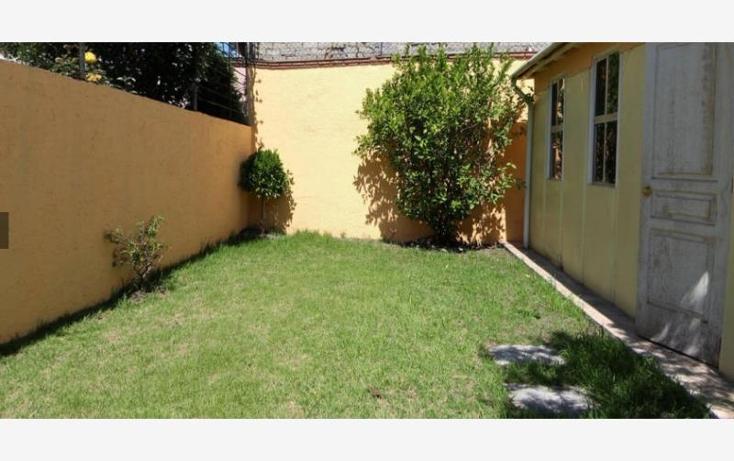 Foto de casa en venta en  212, santa ana tlapaltitlán, toluca, méxico, 955573 No. 07