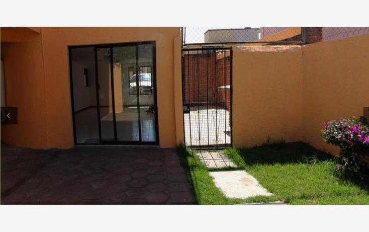 Foto de casa en venta en  212, santa ana tlapaltitlán, toluca, méxico, 955573 No. 08