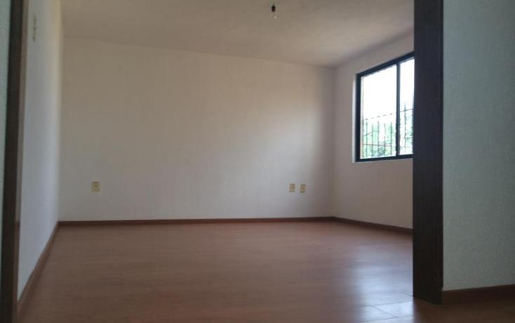 Foto de casa en venta en  212, santa ana tlapaltitlán, toluca, méxico, 955573 No. 10