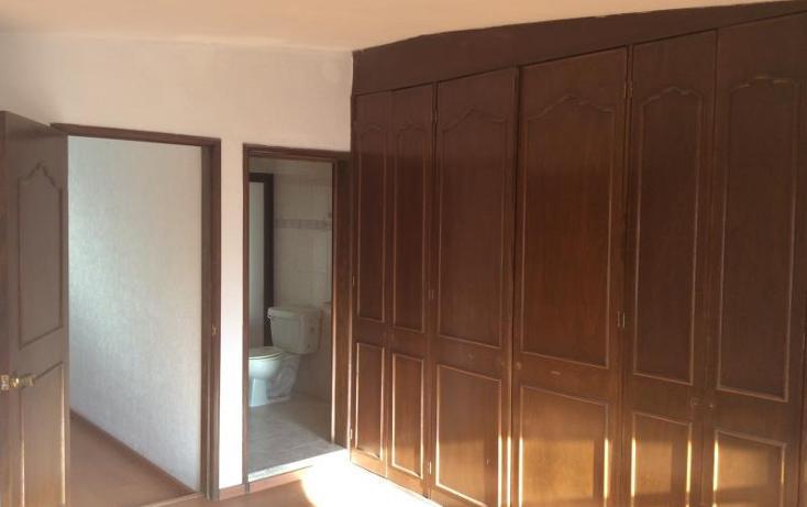 Foto de casa en venta en  212, santa ana tlapaltitlán, toluca, méxico, 955573 No. 11