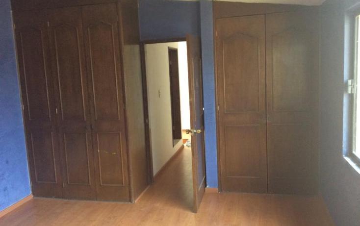 Foto de casa en venta en  212, santa ana tlapaltitlán, toluca, méxico, 955573 No. 12