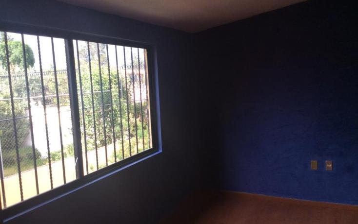 Foto de casa en venta en  212, santa ana tlapaltitlán, toluca, méxico, 955573 No. 13
