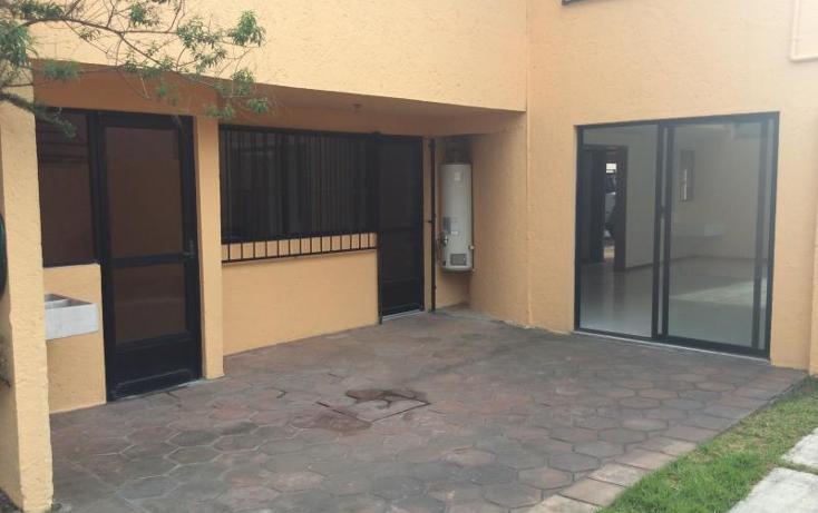 Foto de casa en venta en  212, santa ana tlapaltitlán, toluca, méxico, 955573 No. 14