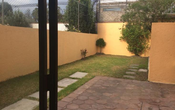 Foto de casa en venta en  212, santa ana tlapaltitlán, toluca, méxico, 955573 No. 15