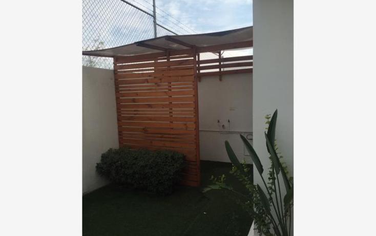 Foto de casa en renta en  2120, palmares, querétaro, querétaro, 2693619 No. 09