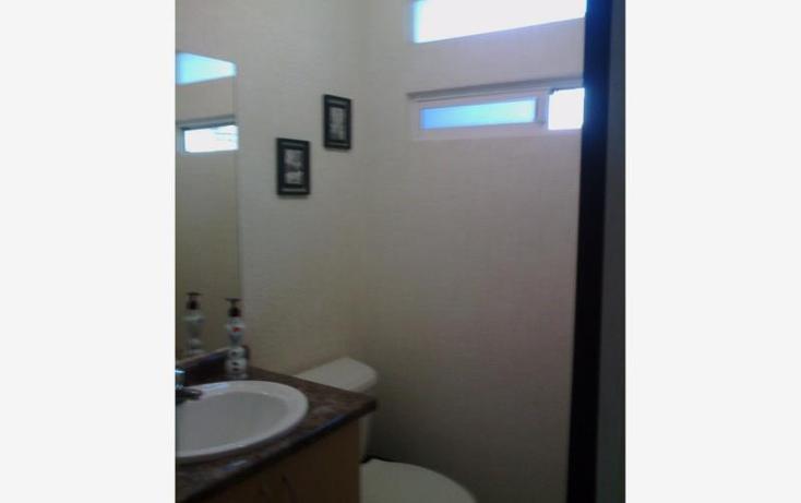 Foto de casa en renta en  2120, palmares, querétaro, querétaro, 2693619 No. 10