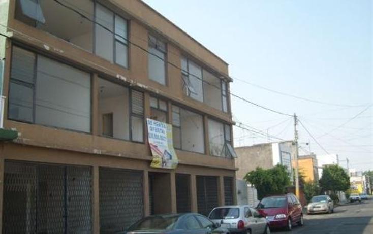 Foto de edificio en venta en  2122, bellavista, huauchinango, puebla, 894193 No. 01