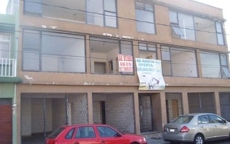 Foto de edificio en venta en  2122, bellavista, huauchinango, puebla, 894193 No. 03