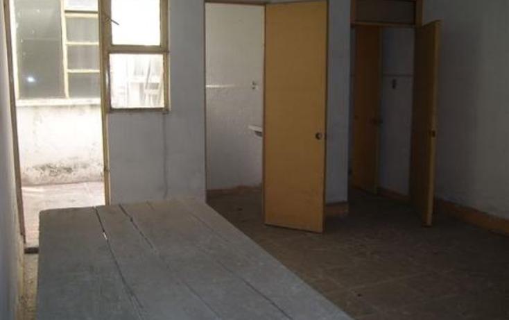 Foto de edificio en venta en  2122, bellavista, huauchinango, puebla, 894193 No. 13