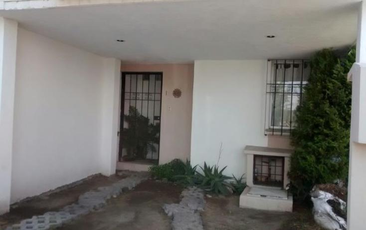 Foto de casa en venta en  2127, el encanto, puebla, puebla, 1616626 No. 02