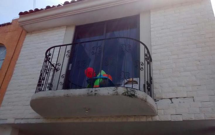 Foto de casa en venta en  2127, el encanto, puebla, puebla, 1616626 No. 09