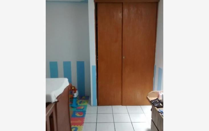 Foto de casa en venta en  2127, el encanto, puebla, puebla, 1616626 No. 20