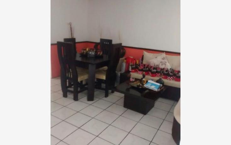 Foto de casa en venta en  2127, el encanto, puebla, puebla, 1616626 No. 26