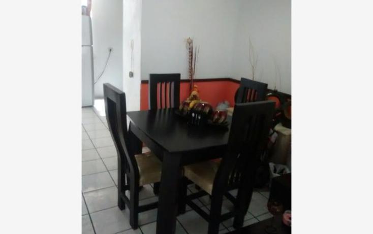 Foto de casa en venta en  2127, el encanto, puebla, puebla, 1616626 No. 27