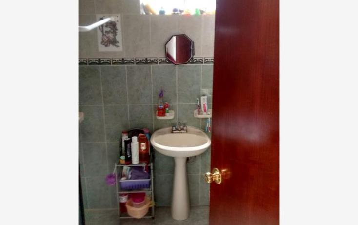 Foto de casa en venta en  2127, el encanto, puebla, puebla, 1616626 No. 29