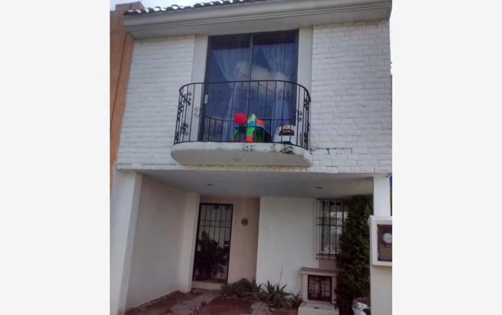 Foto de casa en venta en  2127, el encanto, puebla, puebla, 1616626 No. 32