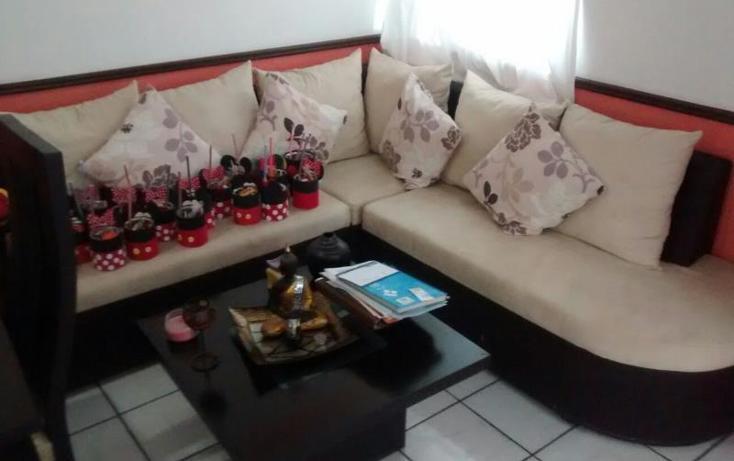 Foto de casa en venta en  2127, el encanto, puebla, puebla, 1616626 No. 35