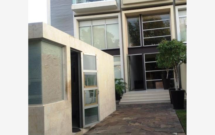 Foto de departamento en venta en  2129, arcos vallarta, guadalajara, jalisco, 1751826 No. 02