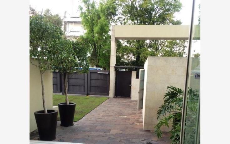 Foto de departamento en venta en  2129, arcos vallarta, guadalajara, jalisco, 1751826 No. 03