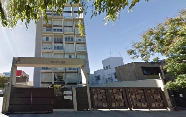 Foto de departamento en venta en  2129, arcos vallarta, guadalajara, jalisco, 1751826 No. 26